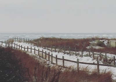 Snow Day - Virginia Beach