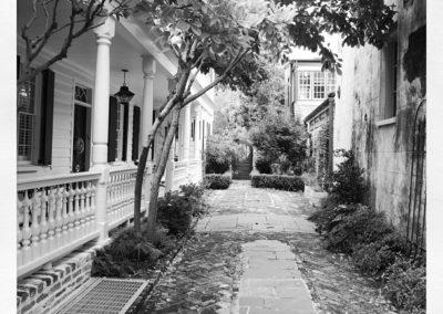Private Alley
