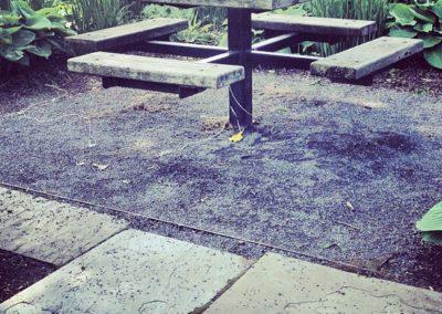 Zen Garden - Mitchell Playground
