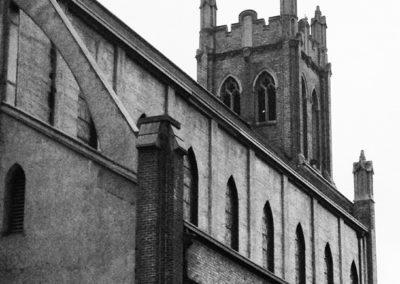St. Patrick Catholic Church