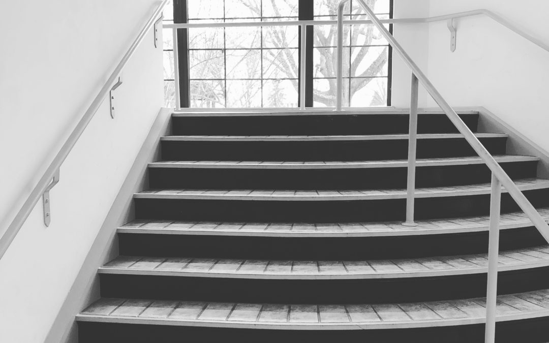 Stairs – Day 9 of 365