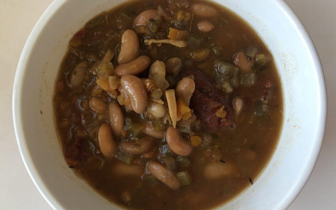 Slow Cooker Ribollita – Recipe 35 of 365