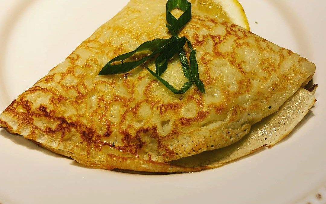 French Crêpes 3 Ways – Recipes 77 – 79