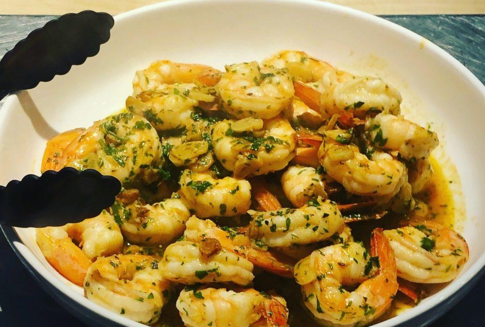 Cooking Class: Spanish Tapas