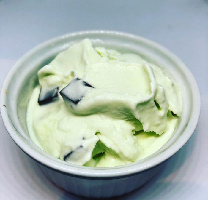 Mint Chocolate Ice Cream – Recipe 142