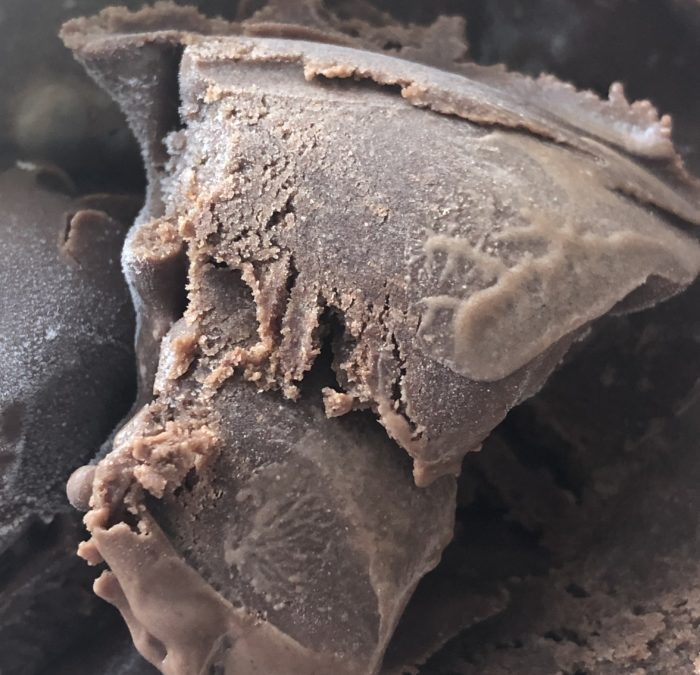 Death by Chocolate Ice Cream – Recipe 190